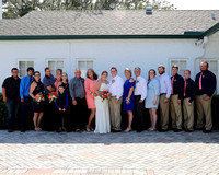 Clements Wedding